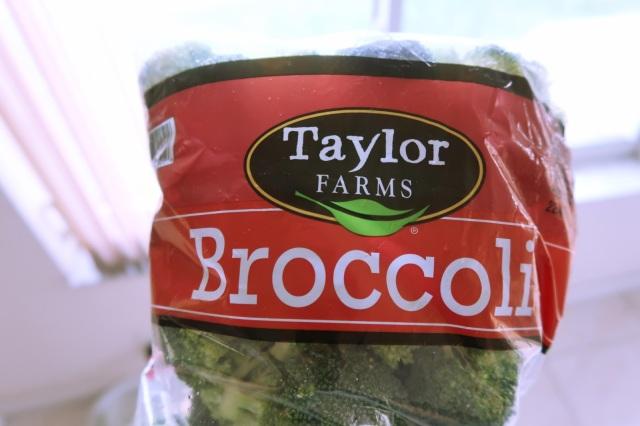 Taylor Farms Broccoli