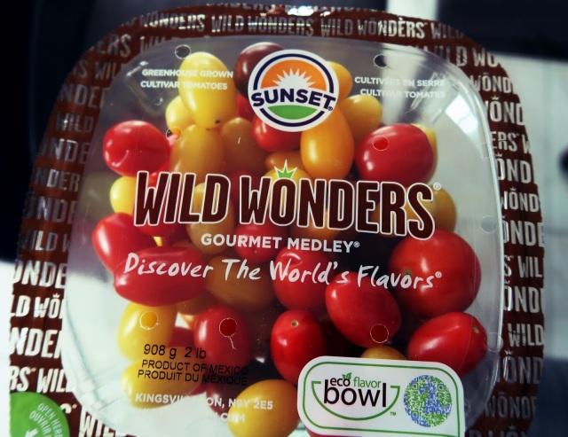Wild Wonders Gourmet Medley