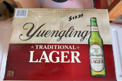 24 pack Yuengling $19.95 at Costco